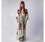 Maxi Kimono|STRICTA AURUM