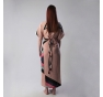Vestido KimonoWrap|STELLA AURUM