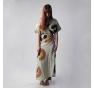 Vestido Kimono Wrap|STELLA ARGENTUM