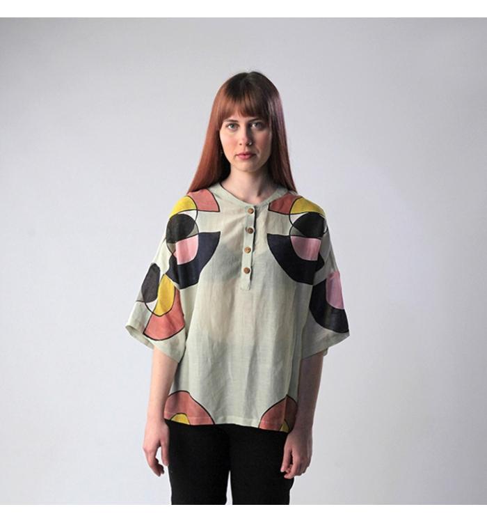 Camisa|CAELIS