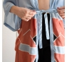 Maxi Kimono   STRICTA SAMBAD