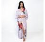 Maxi Kimono.STRICTA GUDNA