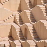 Chand Baori 🕌 India, 2019. . . . #incredibleindia #india #indialove #jaipur #imisstravelling #travel #travelphotography #travelgram #traveling #architecture #architecturephotography #arquitectura