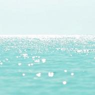 El agua sigue siendo libertad.