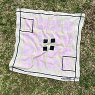⚡️NUEVO⚡️ Pañuelos de seda vegana 🐛estampados, como ya sabéis, a 🤚🏼 con la técnica de #blockprint .PVP: 40€ (envío incluido en Península)